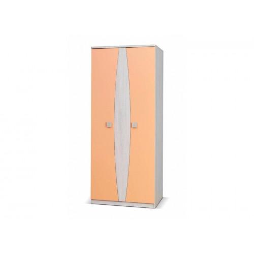 Tenus TSZ2D, wardrobe